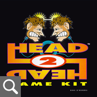 Head 2 Head Gaming Kit